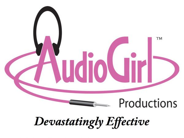 AudioGirl Productions